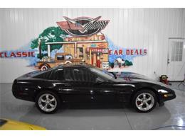 1994 Chevrolet Corvette (CC-1307184) for sale in Cadillac, Michigan