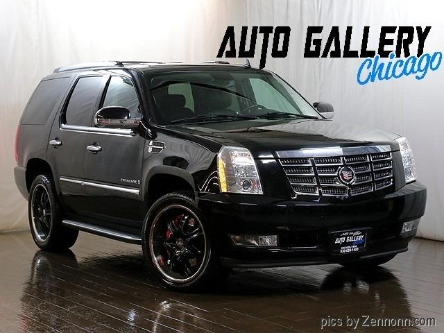 2007 Cadillac Escalade (CC-1307190) for sale in Addison, Illinois