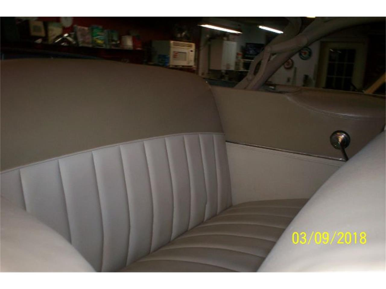 1954 Ford Sunliner (CC-1307193) for sale in Cadillac, Michigan