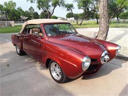 1950 Studebaker Champion (CC-1307196) for sale in Cadillac, Michigan