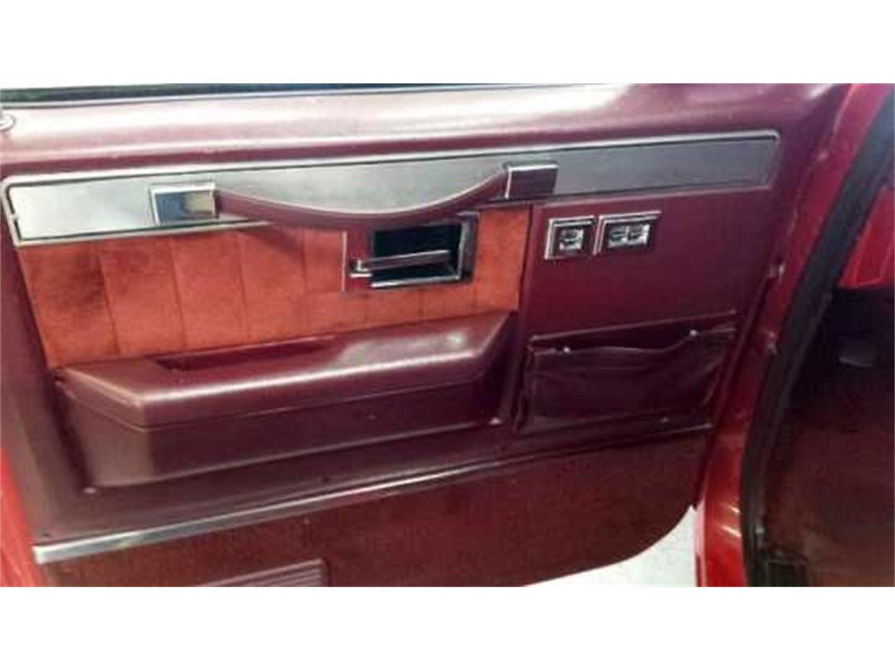1986 Chevrolet C10 (CC-1307197) for sale in Cadillac, Michigan