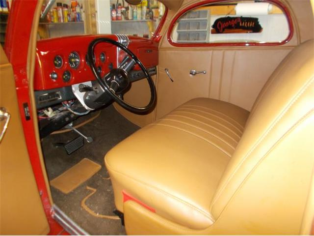 1935 Ford Coupe (CC-1307214) for sale in Cadillac, Michigan