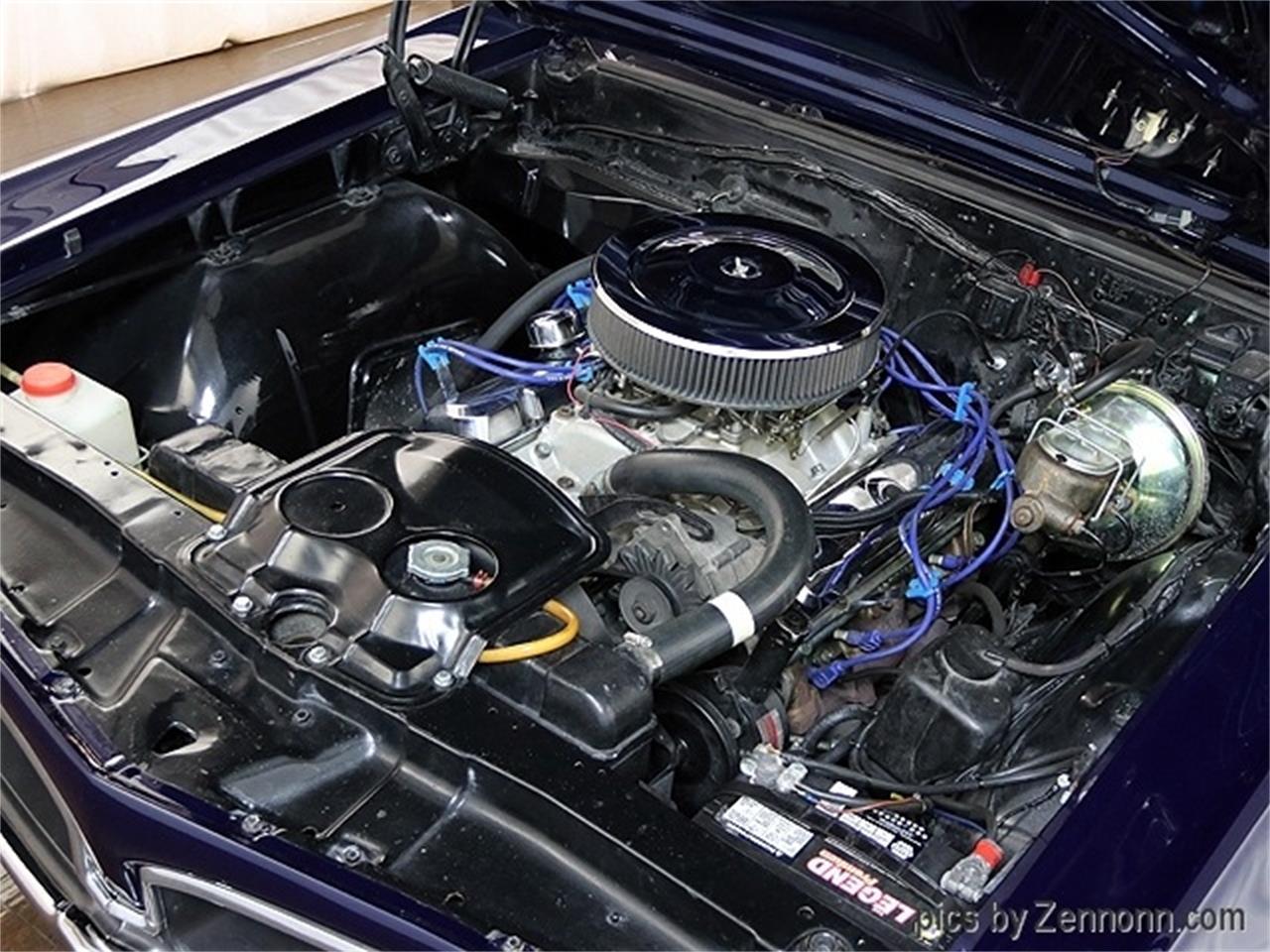 1967 Pontiac GTO (CC-1307220) for sale in Addison, Illinois