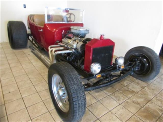 1927 Ford T Bucket (CC-1307227) for sale in Miami, Florida