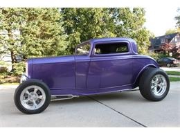 1932 Ford Coupe (CC-1307236) for sale in Cadillac, Michigan