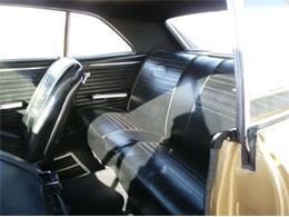 1967 Chevrolet Chevelle (CC-1307237) for sale in Cadillac, Michigan