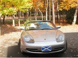 2000 Porsche 911 (CC-1307239) for sale in Cadillac, Michigan