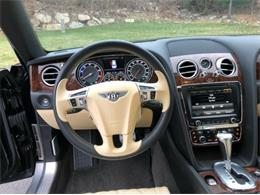 2014 Bentley Flying Spur (CC-1307242) for sale in Cadillac, Michigan