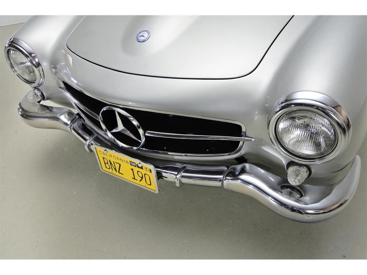 1960 Mercedes-Benz 190SL (CC-1300725) for sale in San Diego, California