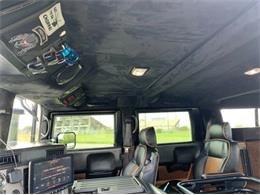 2006 Hummer H1 (CC-1307257) for sale in Cadillac, Michigan
