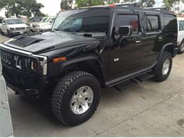2003 Hummer H2 (CC-1307261) for sale in Cadillac, Michigan