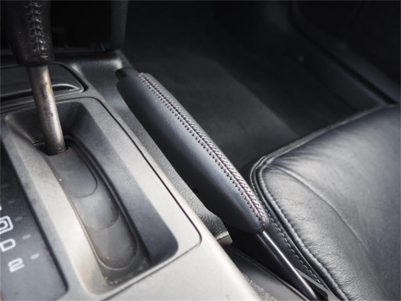 1996 Chevrolet Camaro (CC-1307269) for sale in Downers Grove, Illinois