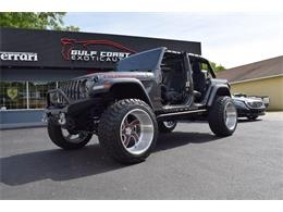 2018 Jeep Wrangler (CC-1307275) for sale in Biloxi, Mississippi