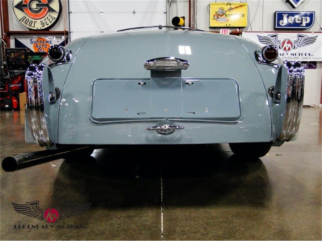 1954 Jaguar XK120 (CC-1307280) for sale in Beverly, Massachusetts
