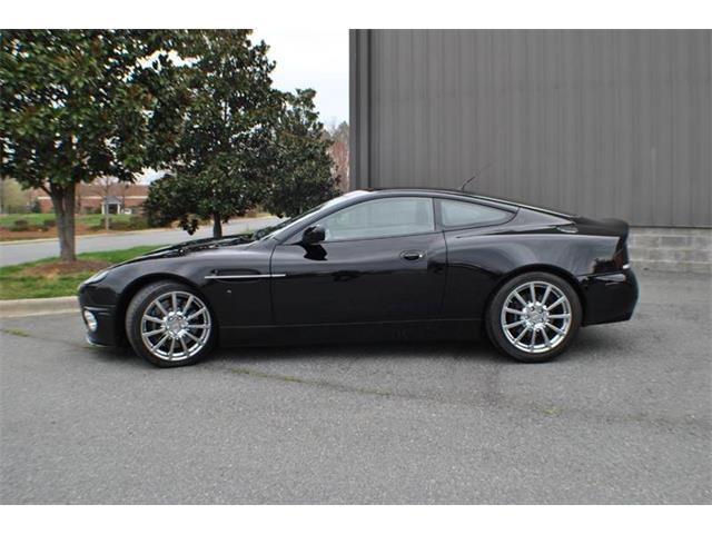 2006 Aston Martin V12 (CC-1300073) for sale in Charlotte, North Carolina