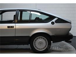 1984 Alfa Romeo GTV (CC-1307305) for sale in Waalwijk, Noord-Brabant