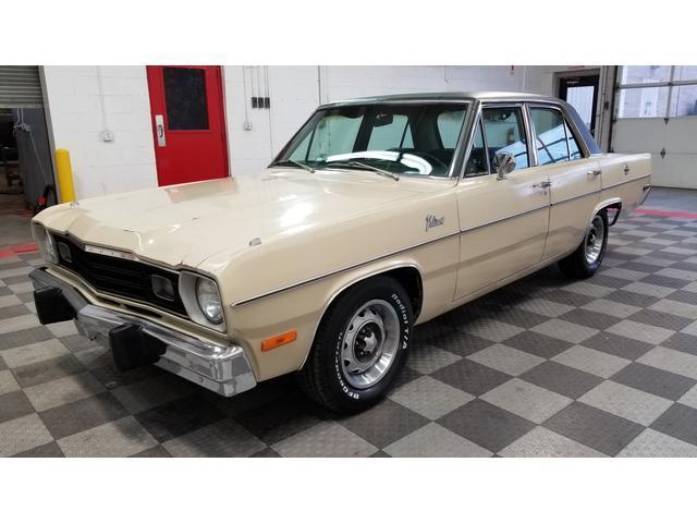 1973 Plymouth Valiant (CC-1307319) for sale in Brunswick, Ohio
