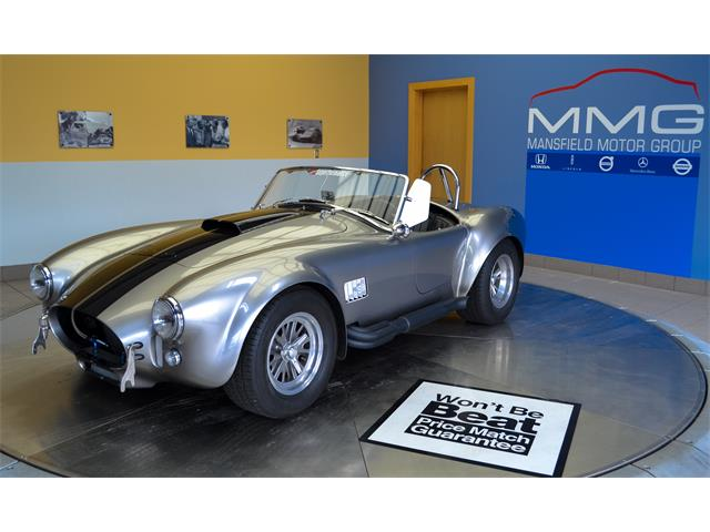 2003 Superformance MKIII (CC-1307328) for sale in mansfield, Ohio