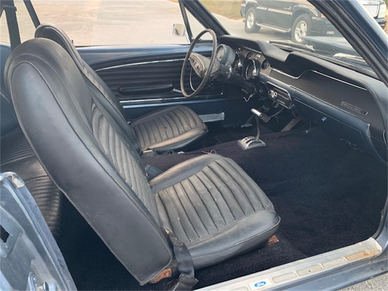 1968 Ford Mustang (CC-1307331) for sale in Panama City Beach, Florida
