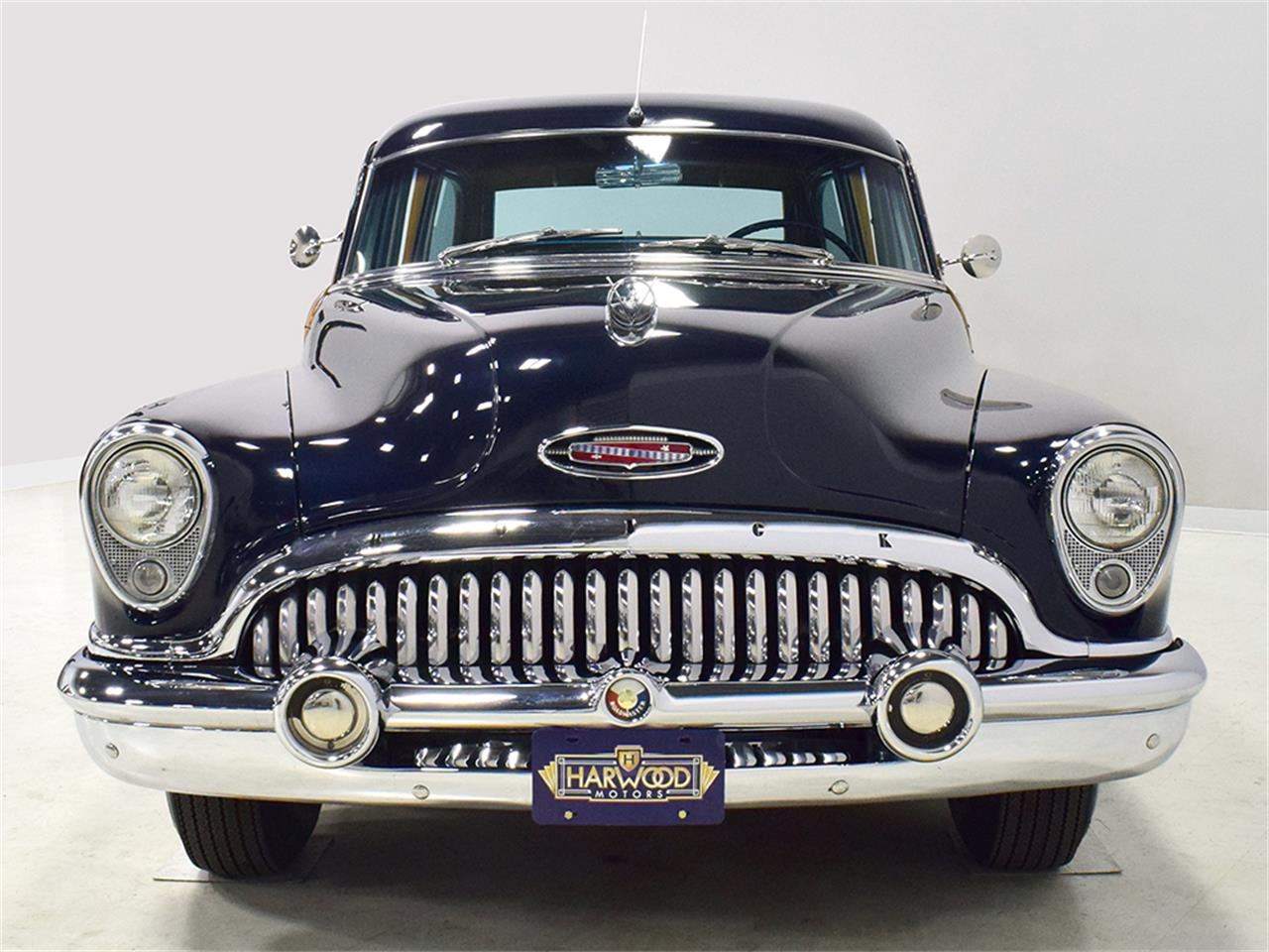 1953 Buick Roadmaster (CC-1307335) for sale in Macedonia, Ohio