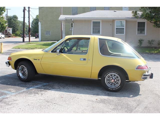 1978 AMC Pacer (CC-1307344) for sale in Paris, Kentucky