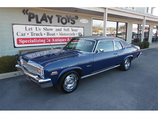 1973 Chevrolet Nova (CC-1307350) for sale in Redlands, California