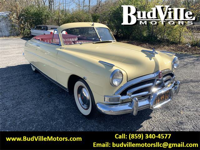 1951 Hudson Super 6 (CC-1307351) for sale in Paris, Kentucky
