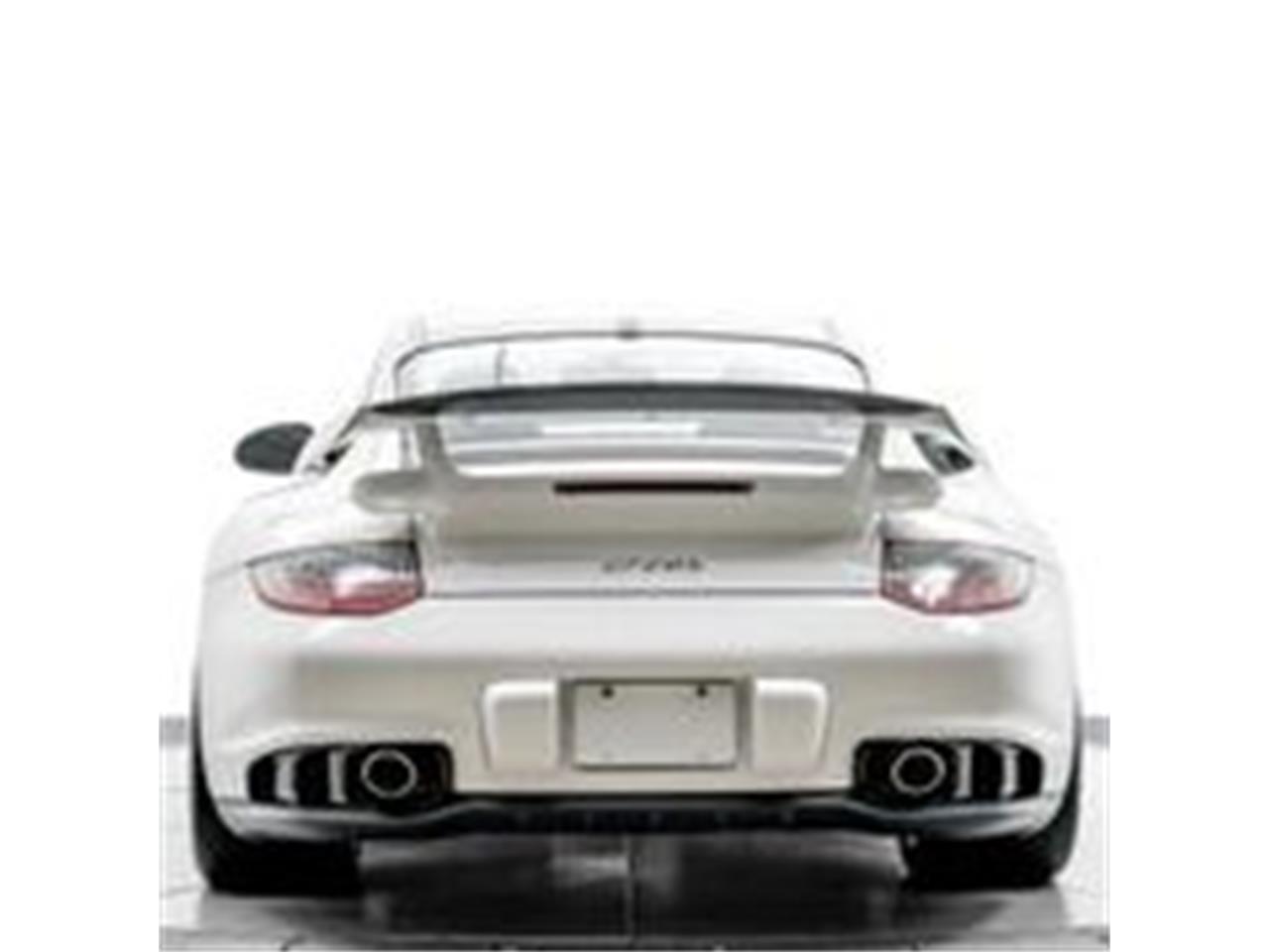 2011 Porsche 911 (CC-1307353) for sale in Austin, Texas