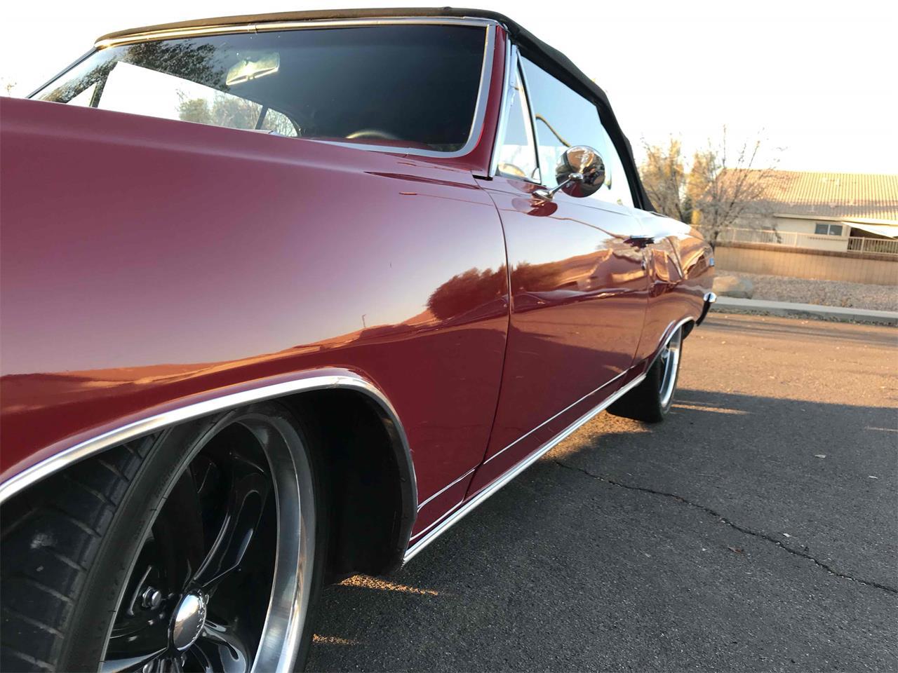 1965 Chevrolet Chevelle Malibu SS (CC-1307356) for sale in Gilbert, Arizona