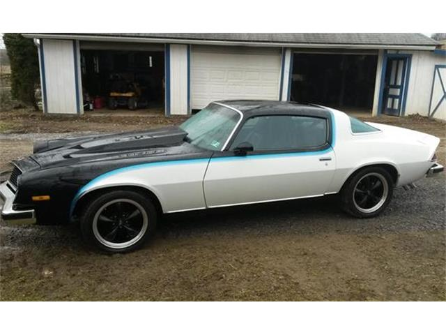 1977 Chevrolet Camaro RS (CC-1307361) for sale in Paris, Kentucky