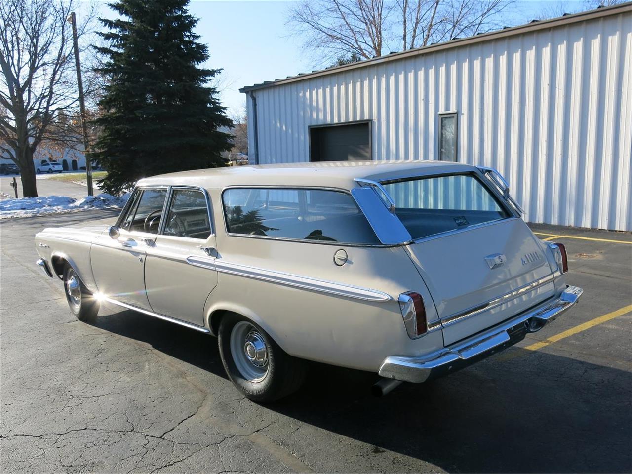 1965 Dodge Coronet 440 For Sale Classiccars Com Cc 1307366