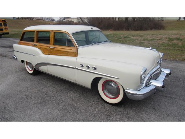 1953 Buick Super (CC-1307367) for sale in WASHINGTON, Missouri