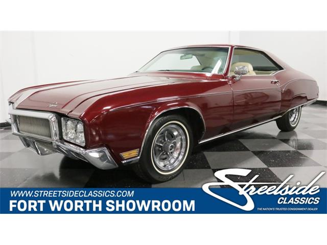 1970 Buick Riviera (CC-1300737) for sale in Ft Worth, Texas
