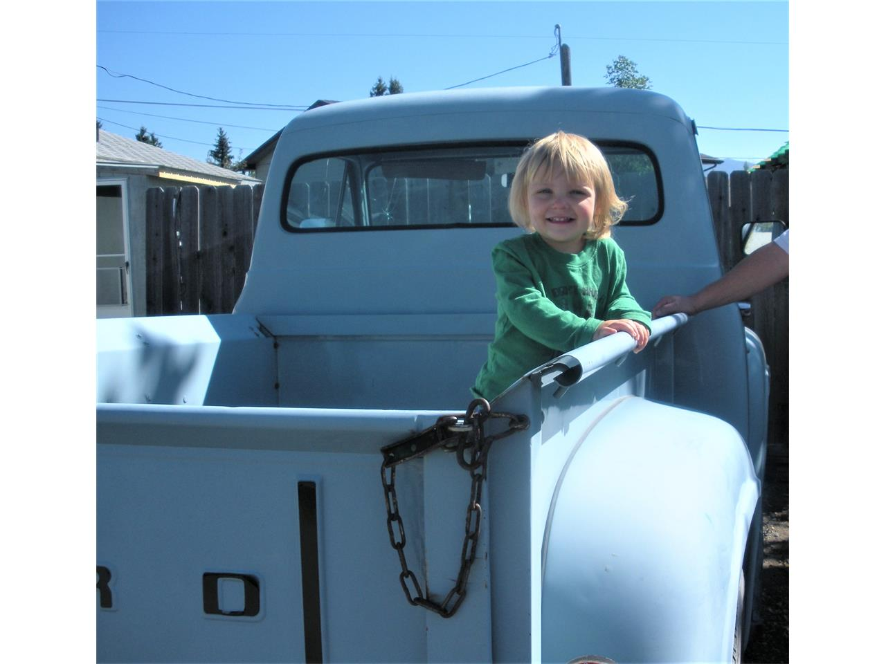 1954 Ford F100 (CC-1307370) for sale in Belgrade, Montana