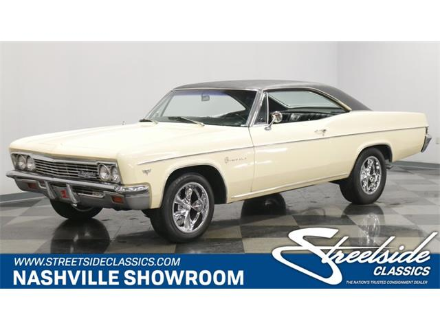 1966 Chevrolet Impala (CC-1307384) for sale in Lavergne, Tennessee
