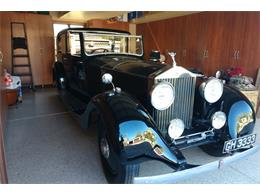 1930 Rolls-Royce Phantom II (CC-1307430) for sale in Scottsdale, Arizona