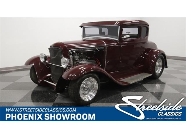 1930 Ford 5-Window Coupe (CC-1307473) for sale in Mesa, Arizona