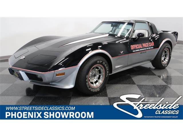 1978 Chevrolet Corvette (CC-1307475) for sale in Mesa, Arizona