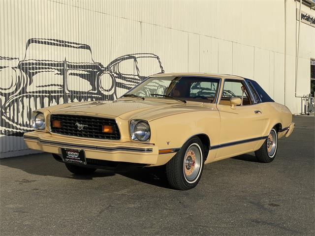 1977 Ford Mustang (CC-1307476) for sale in Fairfield, California