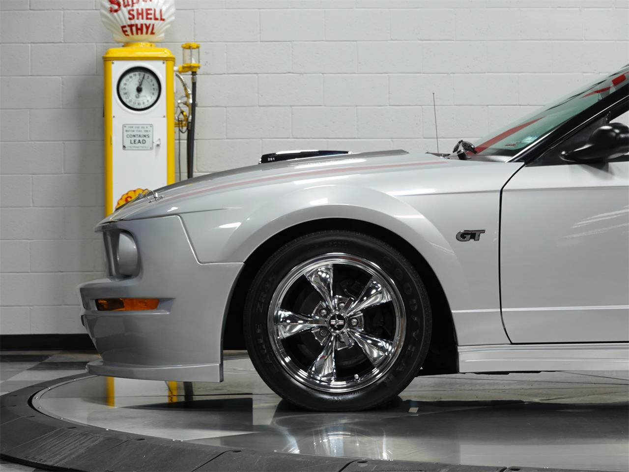2002 Ford Mustang (CC-1307484) for sale in Pittsburgh, Pennsylvania