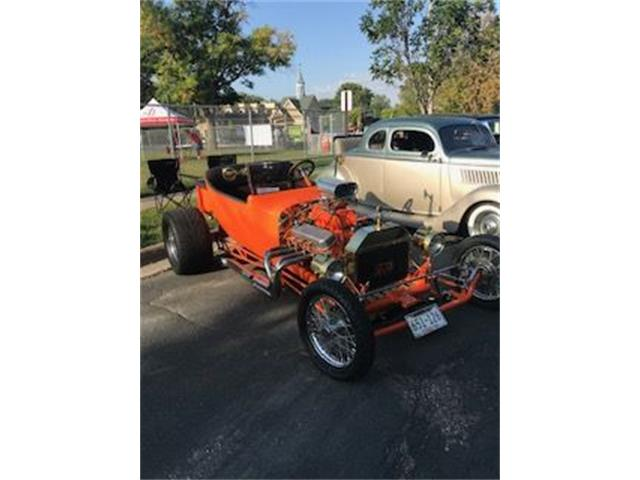1923 Ford T Bucket (CC-1307492) for sale in Annandale, Minnesota