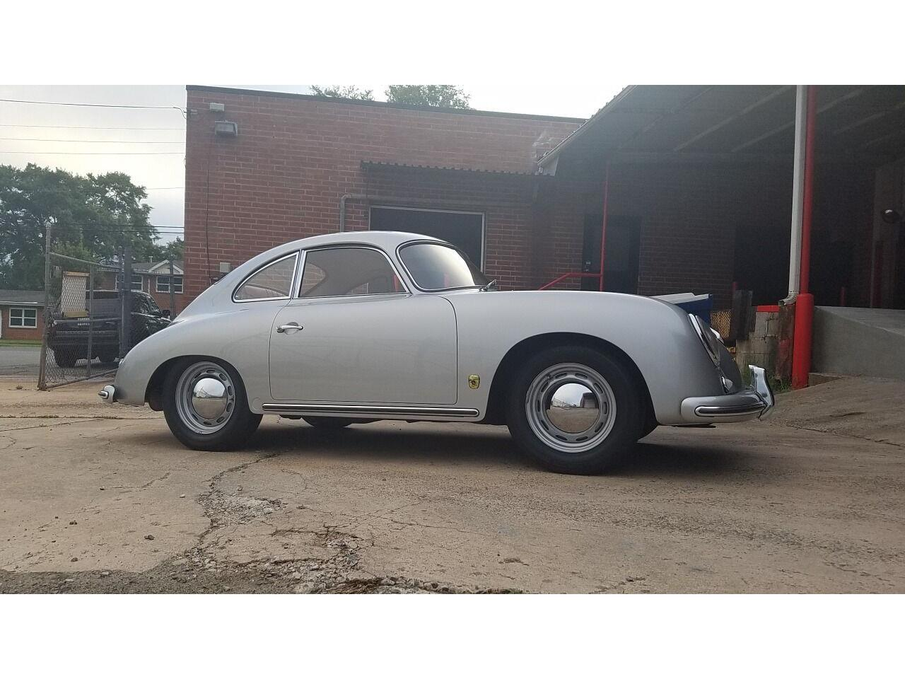 1959 Porsche 356 (CC-1300075) for sale in Charlotte, North Carolina