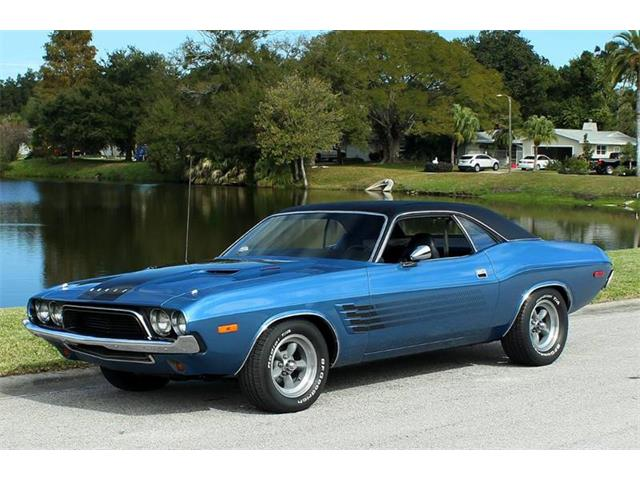 1973 Dodge Challenger (CC-1307520) for sale in Clearwater, Florida