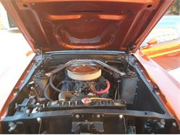 1969 Ford Mustang (CC-1307528) for sale in Cadillac, Michigan