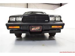 1987 Buick Regal (CC-1300753) for sale in Mooresville, North Carolina