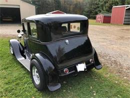 1931 Ford Victoria (CC-1307532) for sale in Cadillac, Michigan