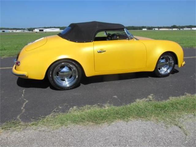 1965 Volkswagen Beetle