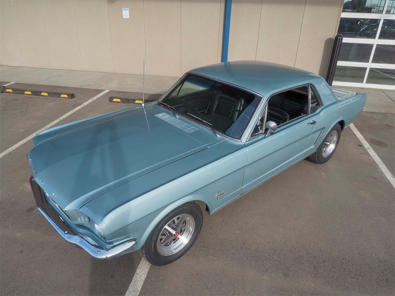 1965 Ford Mustang (CC-1307536) for sale in Englewood, Colorado