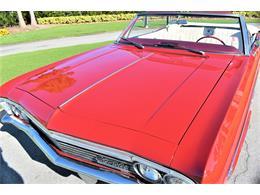 1966 Chevrolet Impala (CC-1307538) for sale in Lakeland, Florida