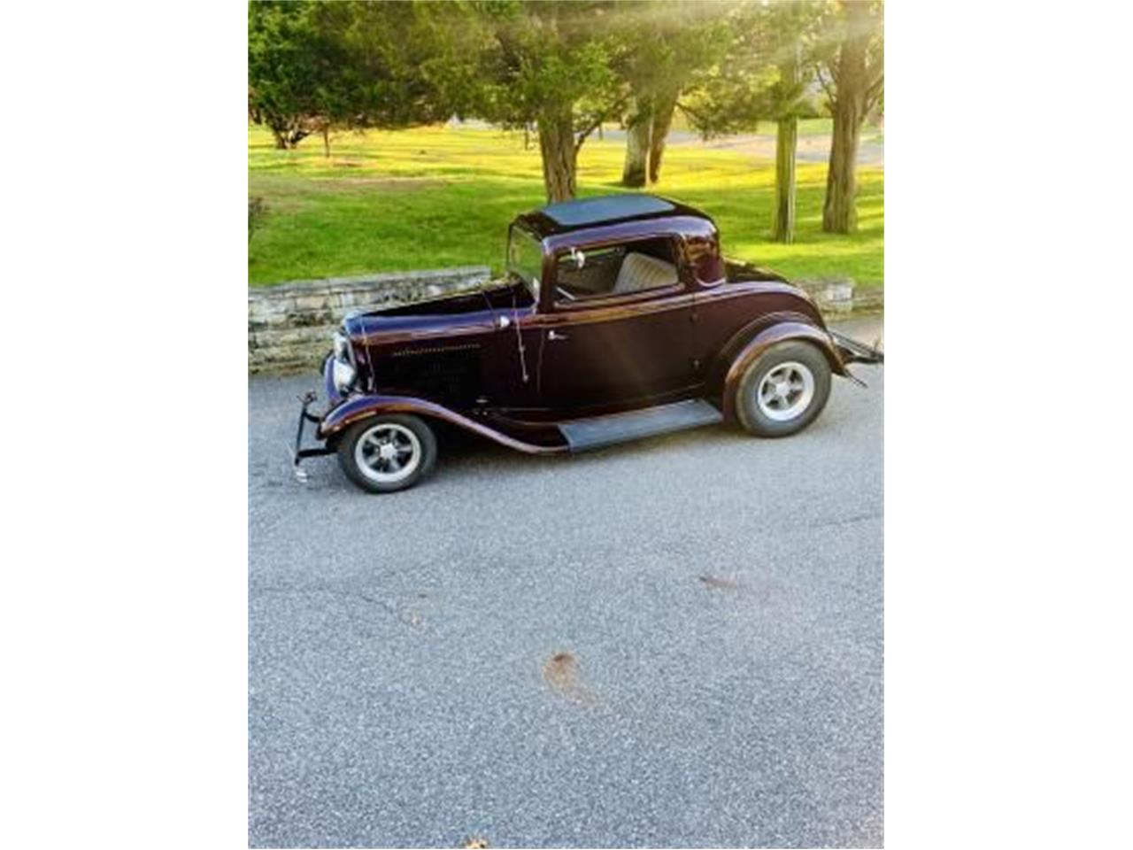 1932 Ford Coupe (CC-1307542) for sale in Cadillac, Michigan